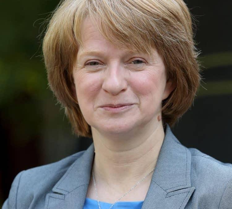 Dr. Anne McKinney
