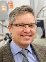 Dr Kalle Gehring