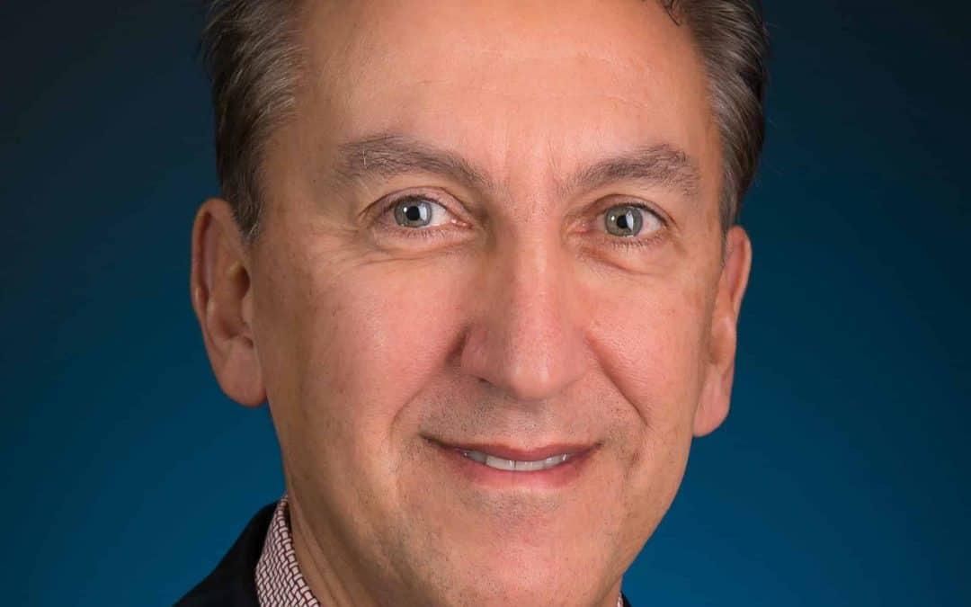 Dr. Luc J. Hébert