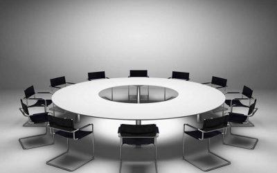 Next Board of Directors' meeting: Wednesday December 2, 2020