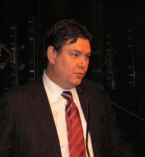 Jean Groleau
